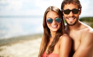Spray tan - the healthy option for indoor tanning