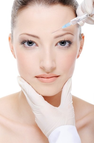 Botox Cosmetic for wrinkles & creases