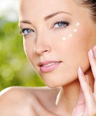 Anti-aging effects of cosmeceuticals