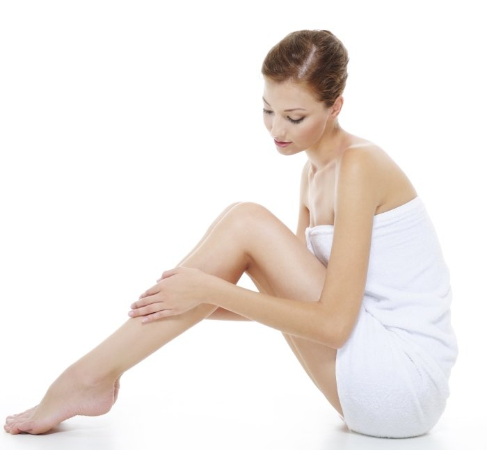 Sclerotherapy for varicose veins give you smooth legs