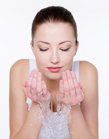 Skin care tips - Keep it simple